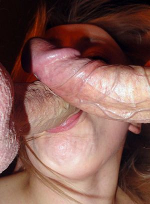 Two guys double fucked in mouth amateur mature housewife