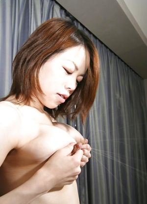 topless asian