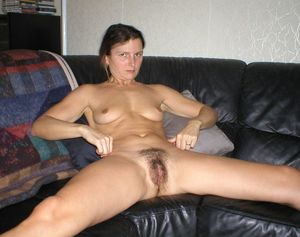 nude hairy mature
