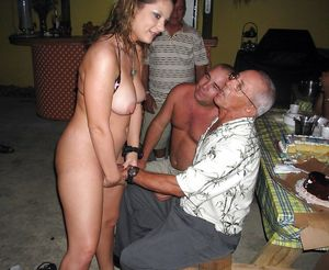 mature swingers over 50