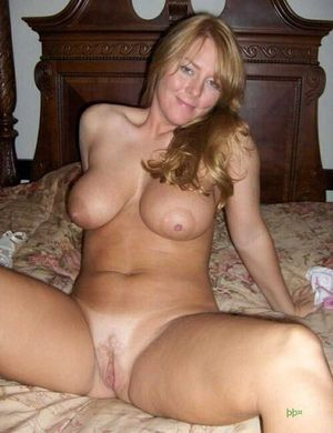 amateur mature breasts