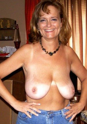 amateur step mom