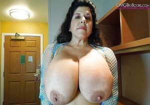 amature chubby wife