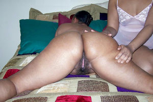 hot fat mature