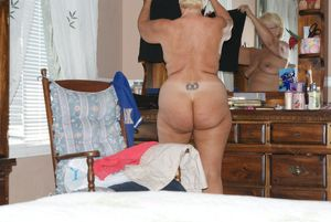 big booty mature mom
