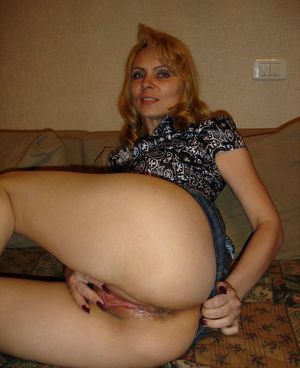 sexy big ass mom