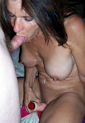 milf first time anal