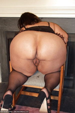 big fat ass mature