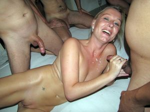 mature french swingers