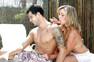 jodi west mother son secrets