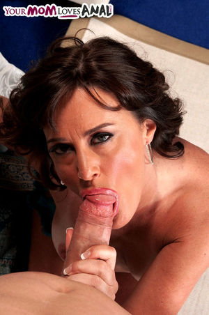creampied mature
