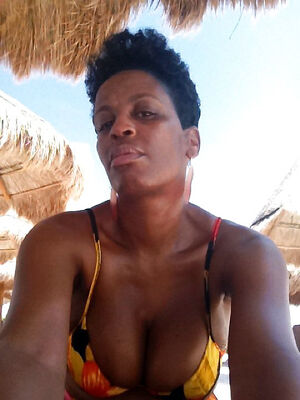 Got black tits? Yea! These black milf is mature and stacked like angel. They is also a dirty sluts.