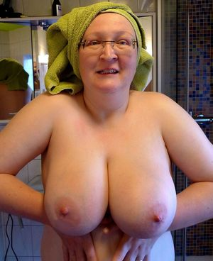 mature latina granny