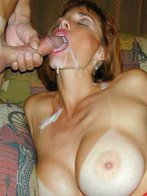 mature wife dp