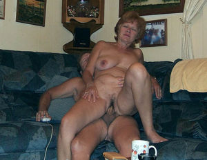 mature wife bj