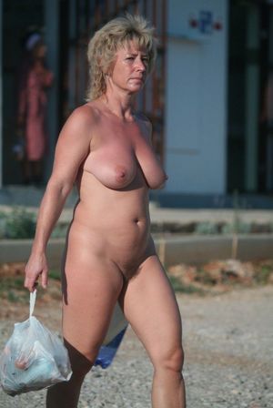milf pink pussy