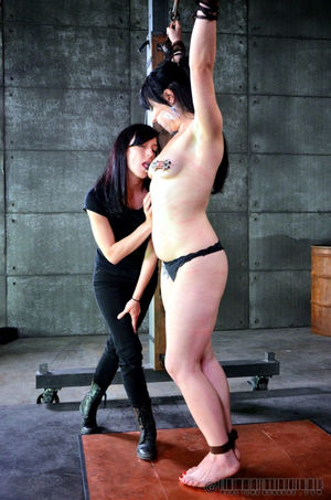milf bondage video